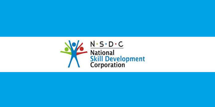 Junior Consultant Vacancy In National Skill Development